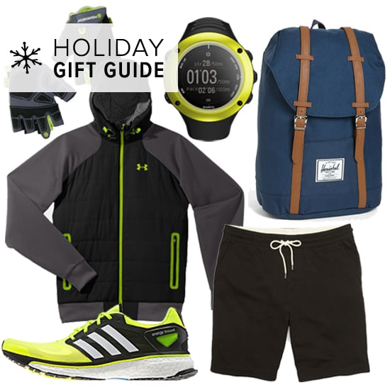 Fitness Gifts For Men 2013