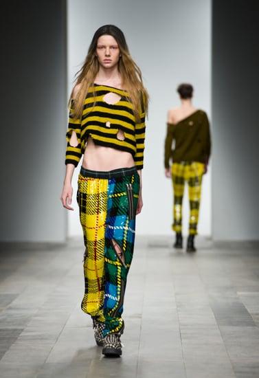 Photos of Ashish Autumn Winter 2011 at London Fashion Week