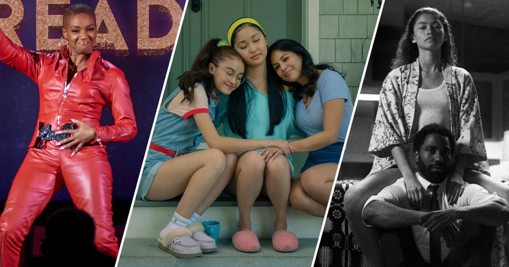 New Movies and TV Shows on Netflix February 2021
