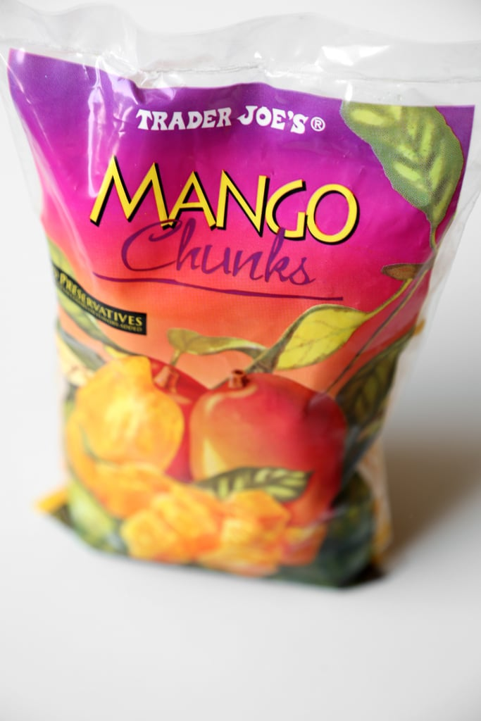 Image result for trader joe's frozen mangos