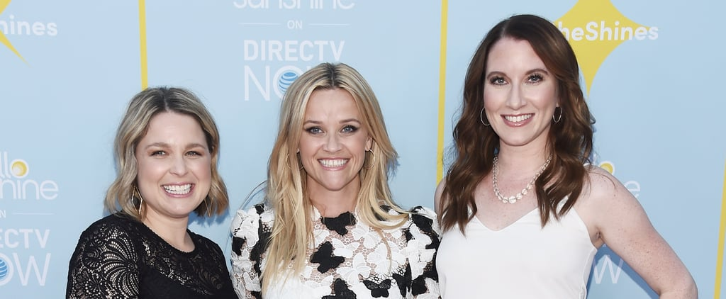 Reese Witherspoon Home Organisation Show on Netflix Details