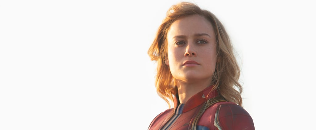 Is Captain Marvel Stronger Than Thanos?