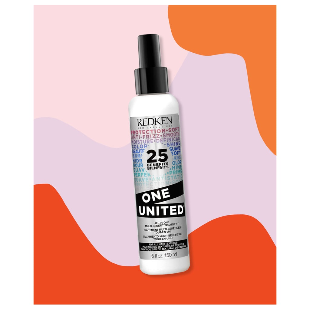 Redken One United All-in-One Multi Benefit Treatment Spray