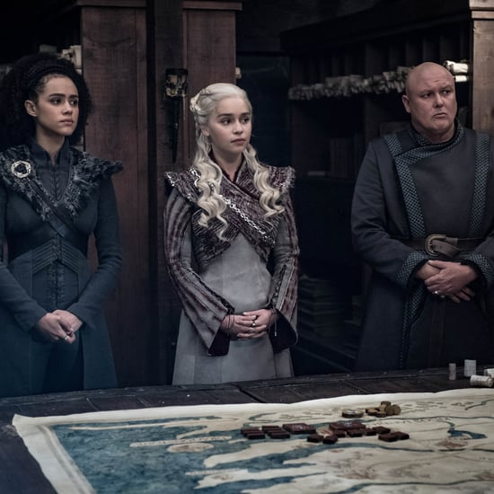 Who Has Varys Served on Game of Thrones?