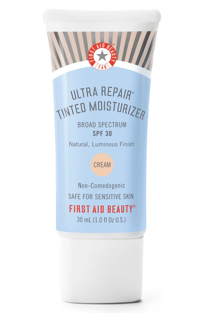 First Aid Beauty Ultra Repair Tinted Moisturizer Broad Spectrum SPF 30
