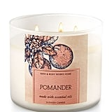 Pomander Candle ($25)