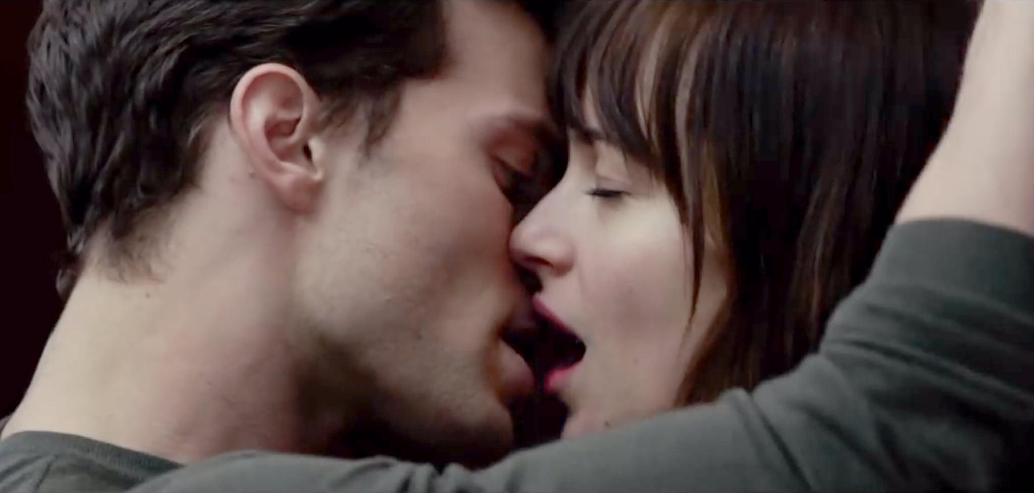 50 shades of grey sex excerpts popsugar love uk share this link
