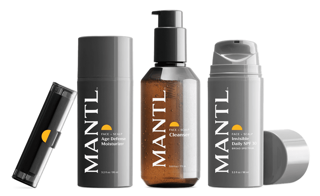 Mantl Complete Routine Box