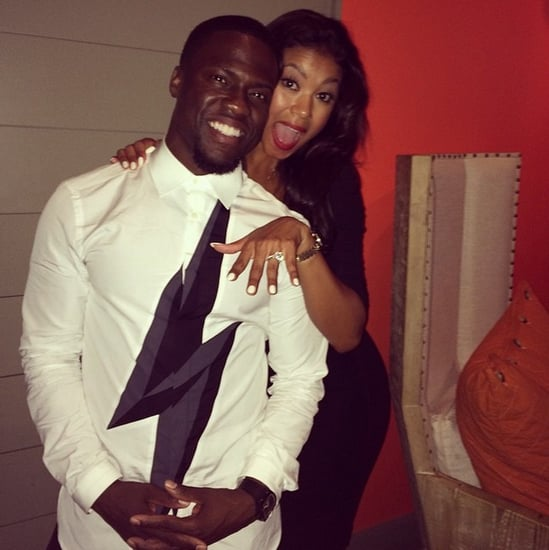 Kevin Hart Engaged to Eniko Parrish | Picture