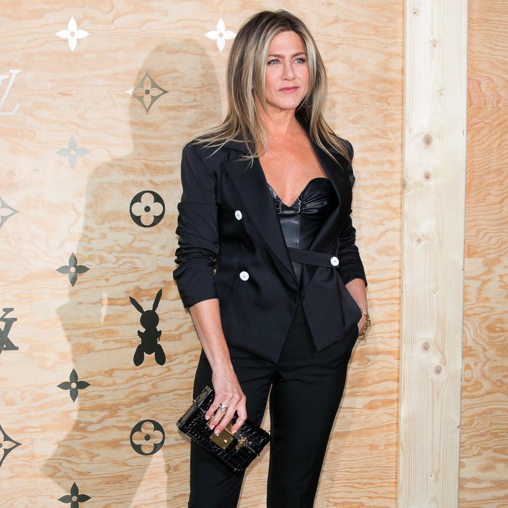 Jennifer Aniston Louis Vuitton Bag