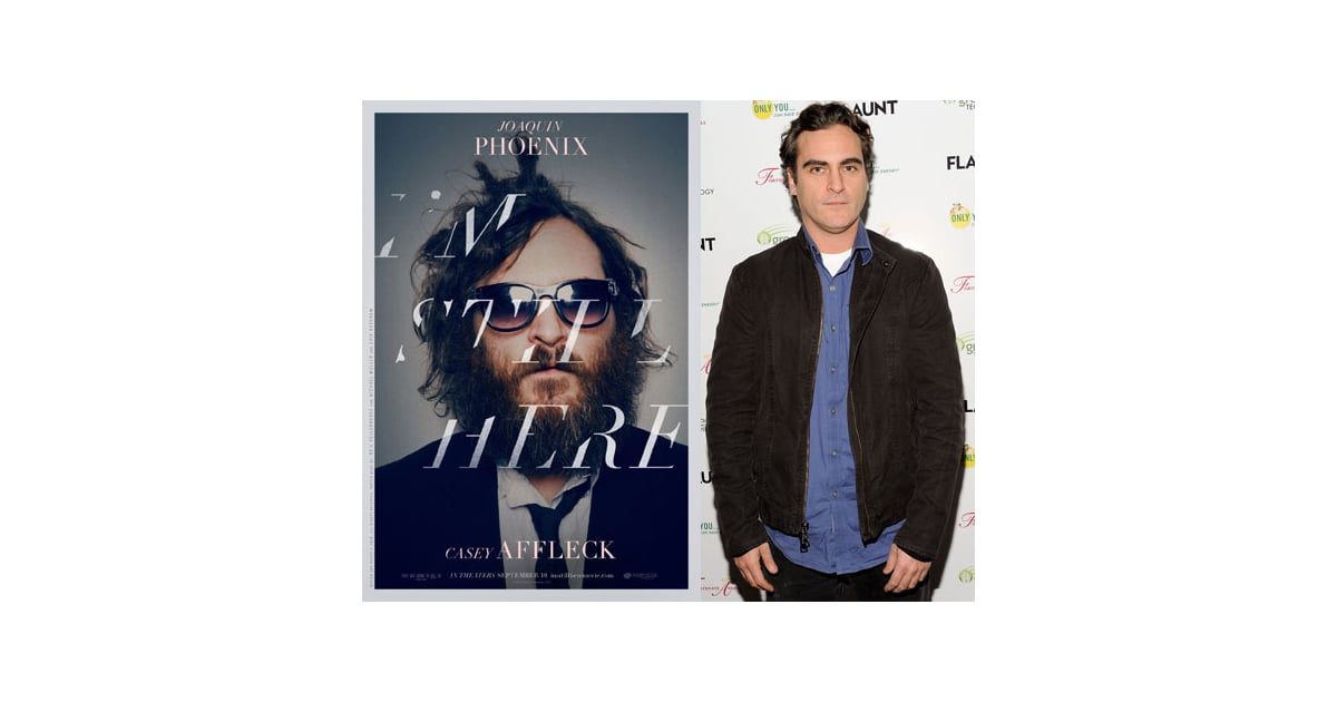 Joaquin Phoenix's I'm Still Here Hoax Is One of the ...