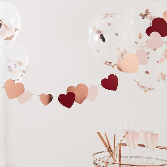 Best Valentine's Day Decor From Etsy 2021