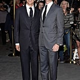 Neil Patrick Harris at New York Fashion Week 2016   Pictures