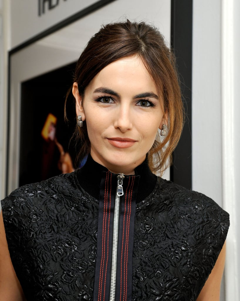 Camilla Belle Routh Latino Celebrities