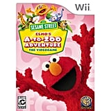 Sesame Street: Elmo's A-to-Zoo Adventure (Wii)