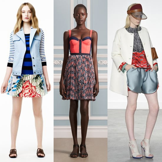 Resort 2012 Collections