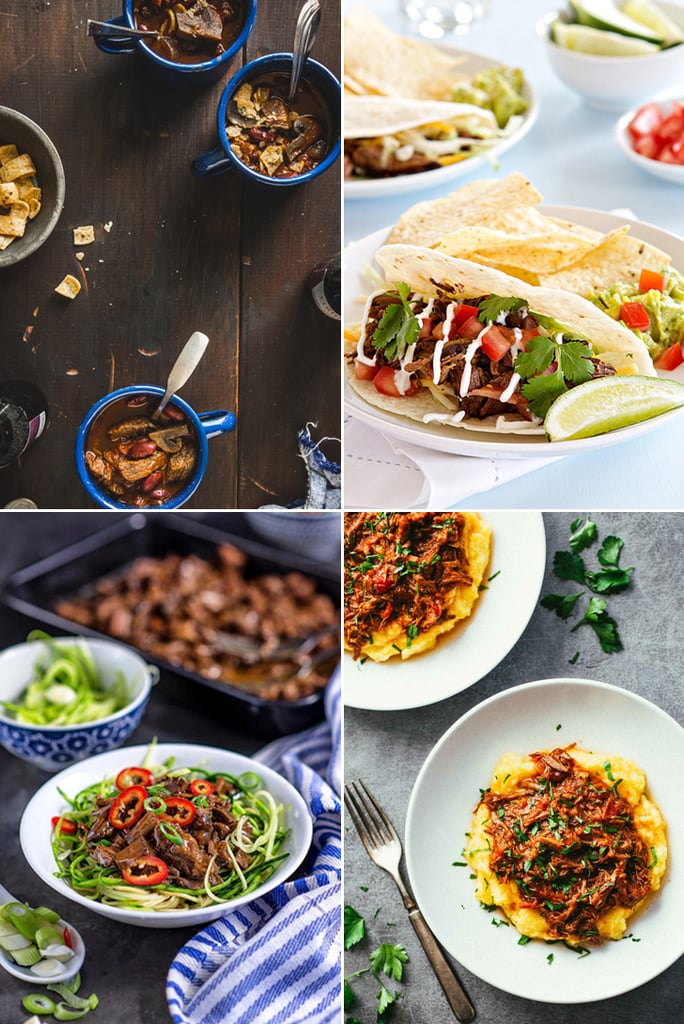 Beef Up Your Crockpot Repertoire With These Delicious Recipes