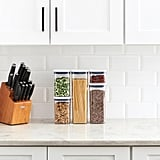 OXO Good Grips POP 5-Piece Canisters