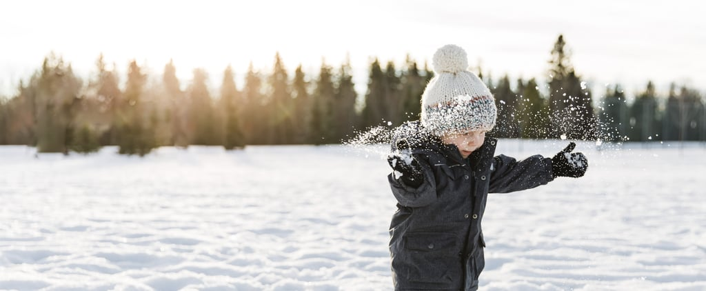 What I Learned Taking My Kids Outside Every Day in January