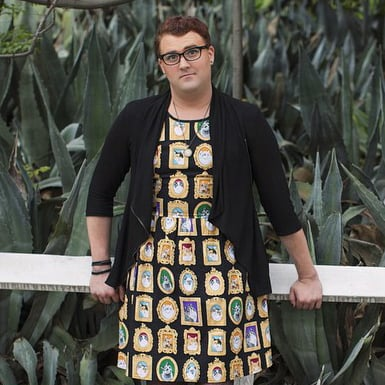 ModCloth's First Transgender Model Is a Step in the Right Direction