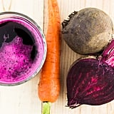 What are the juicing health benefits?
