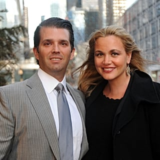 Donald Trump Jr. and Vanessa Trump Divorcing