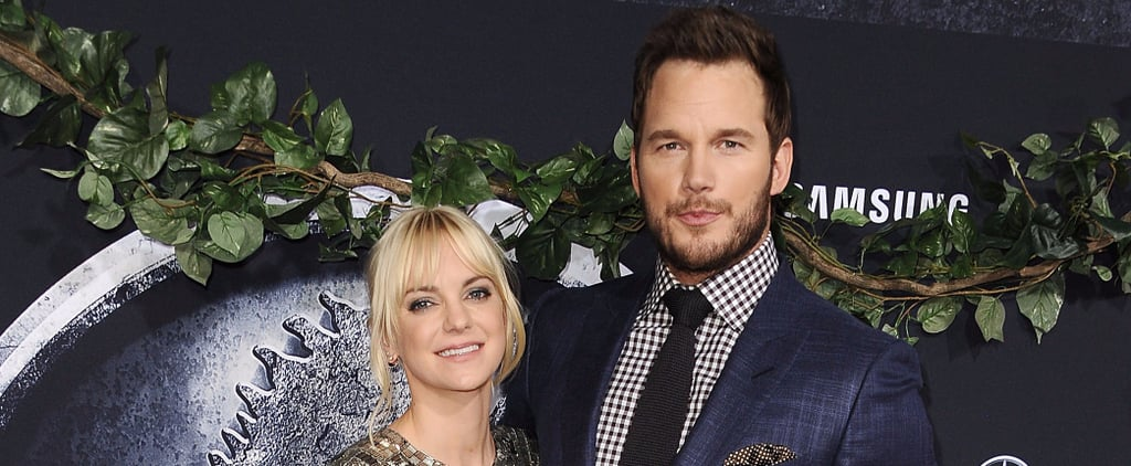 Anna Faris and Chris Pratt Quotes About Their Breakup