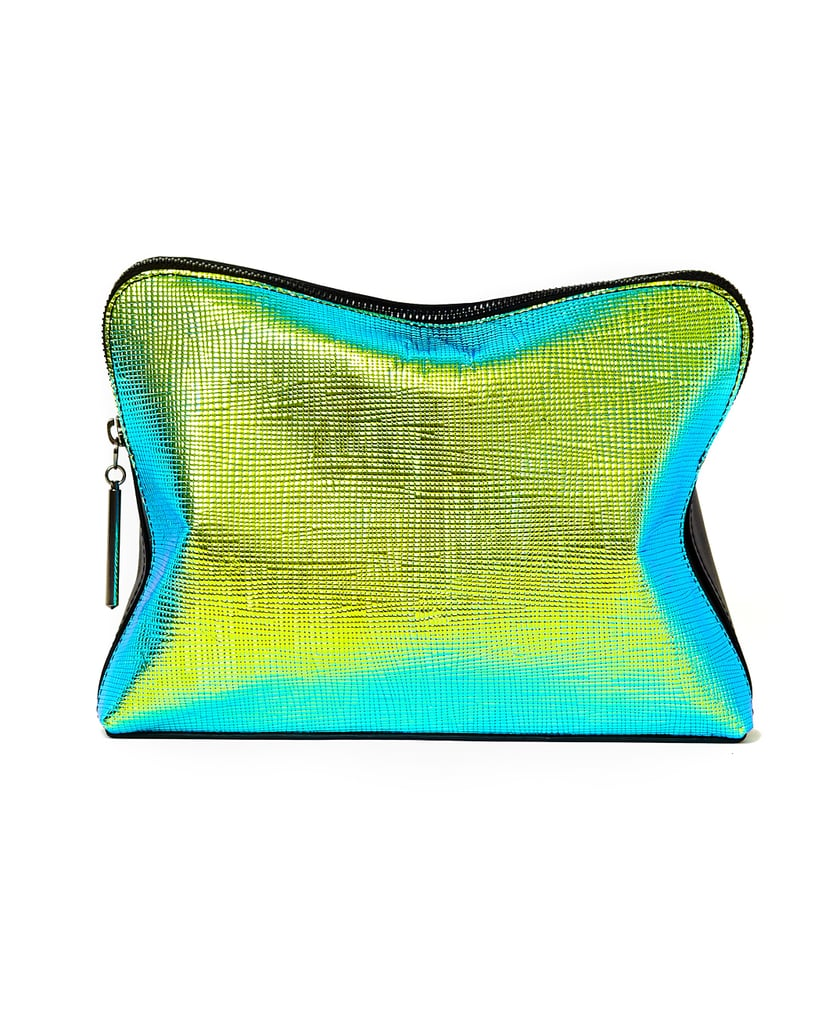 3.1 Cosmetic Zip ($425) Photo courtesy of Moda Operandi