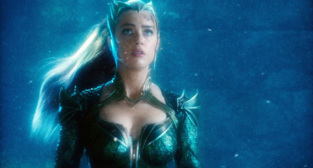 Why Mera was Needed in the DC Universe