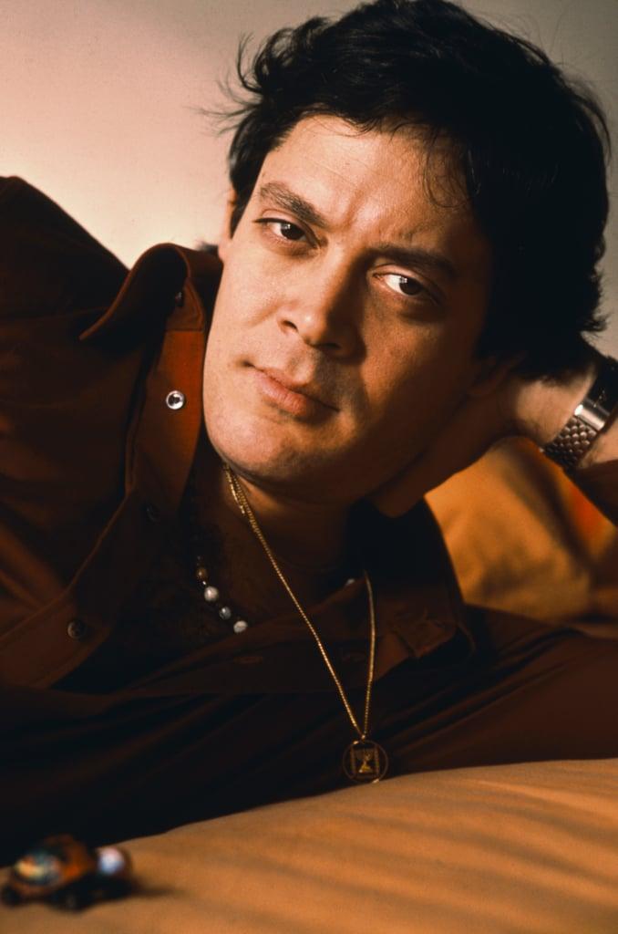 Raúl Juliá in 1994