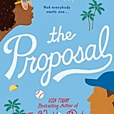 The Proposal by Jasmine Guillory, out Oct. 30
