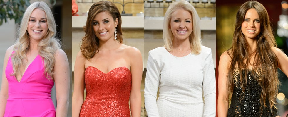 Do You Remember the Names of These Australian Bachelorettes?