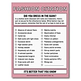 Sure, these Knock Knock Fashion Citation notes ($4) are definitely a sillier gift, but for the fashionista with a sense of humor, they're kind of perfect. Plus, you can pair this little notepad with a classic scarf to make it a well-rounded present.