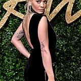 Sexy Rita Ora Pictures