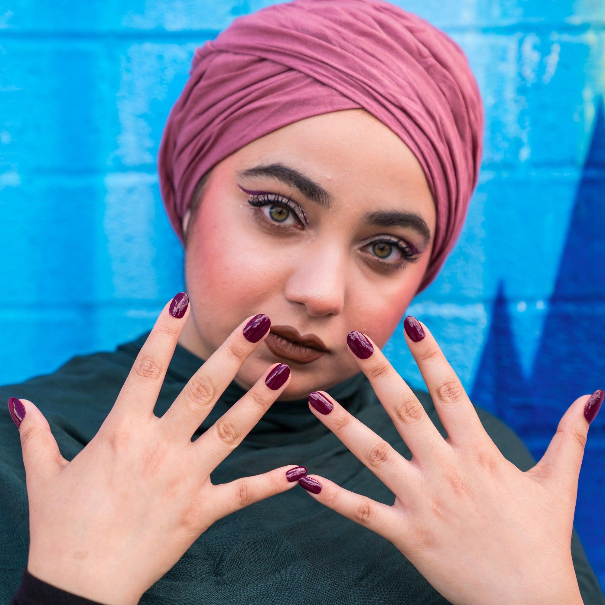 Orly x MuslimGirl Halal-Certified Nail Polish | POPSUGAR Beauty