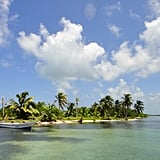 Coral Islands, Belize
