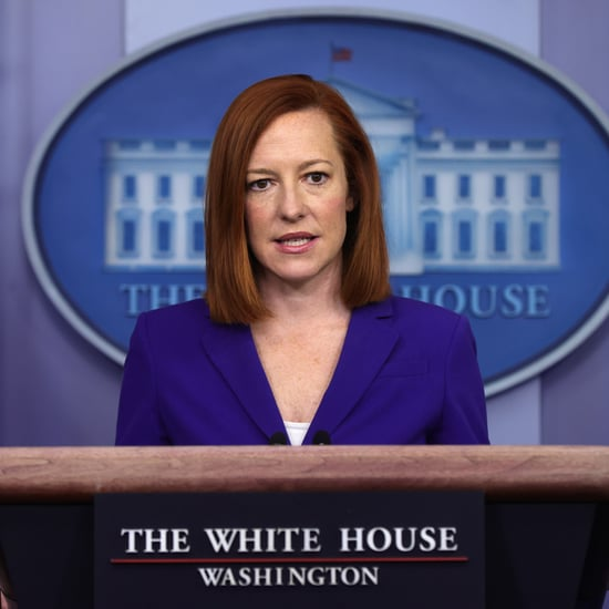 Press Secretary Jen Psaki on American Rescue Plan in Schools