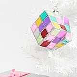 Paperchase Holidays Rubix Cube Ornament