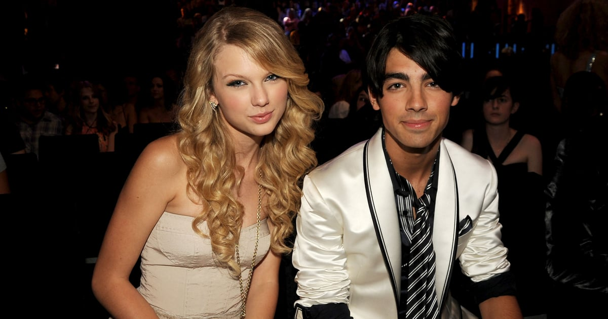 All the Evidence Behind a Taylor Swift-Jonas Brothers Collab, Including Some Mysterious Pizza Emojis.jpg