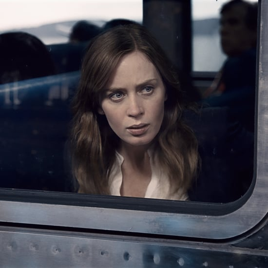 Emily Blunt Interview About The Girl on the Train