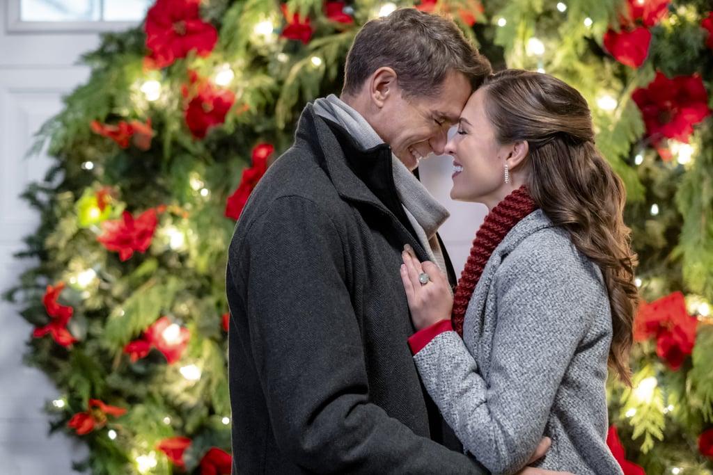 Hallmark Channel Is Doing Another Christmas Movie Marathon