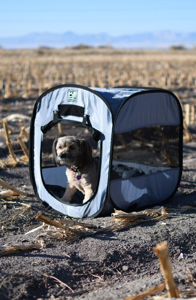 K9 Sport Sack Dog Tent