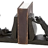 Cat Bookend Set ($22)