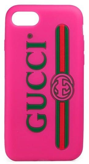 Gucci Logo iPhone 7/8 Case