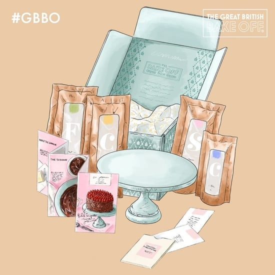 Great British Bake Off to Launch Bake Off Subscription Box