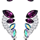 Swarovski Cosmic Pierced Earrings Set ($169)