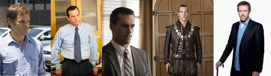Who Should Win the Globe For Best Actor in a TV Drama?