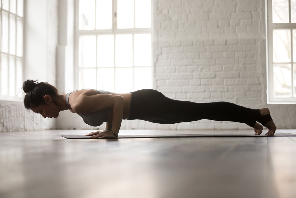 Home Workout | Push-Up Variations