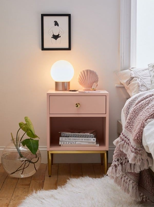 20 Bedroom Furniture Pieces So Affordable, They're Selling Like Crazy