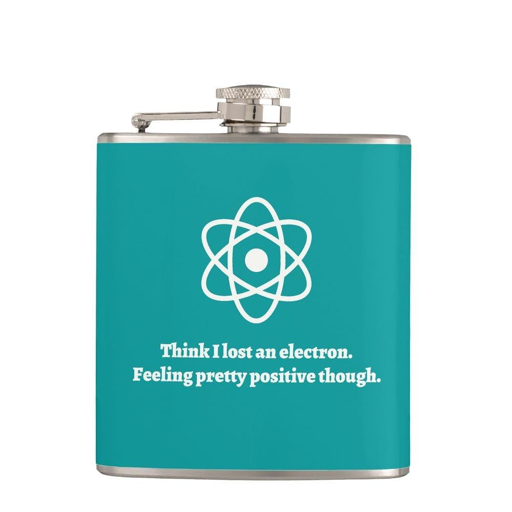Electron Flask